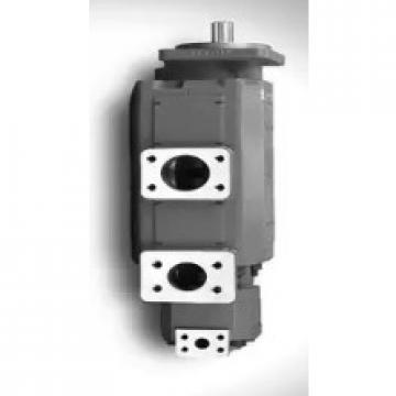 KAWASAKI 44081-60010 Pompe à engrenages