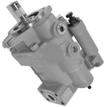 NACHI PVS-1B-22N2-12 PVS pompe à piston