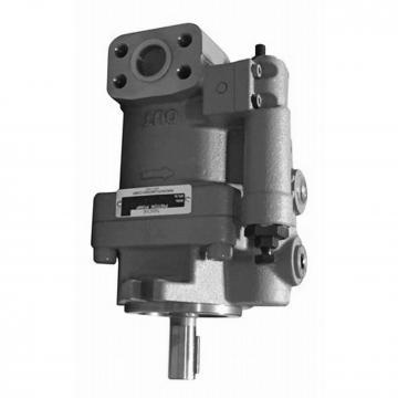 NACHI PVS-1B-22N0-12 PVS pompe à piston