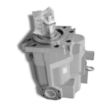 NACHI PVS-1B-22N1-12 PVS pompe à piston