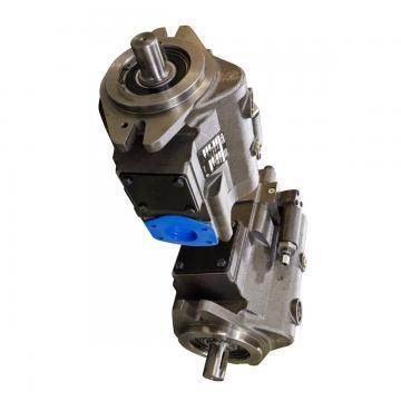 Vickers PV080R1K4T1NUPG+PVAPVV34N20 PV 196 pompe à piston