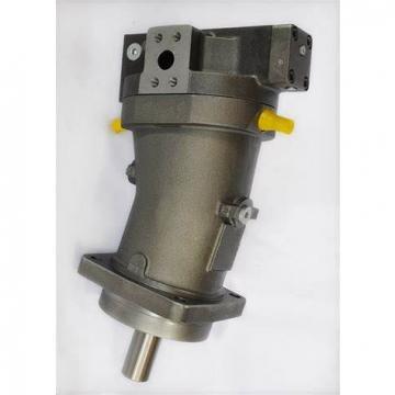 Vickers PV080R1K1T1NMLZ+PVAC2MCMNSJW35 PV 196 pompe à piston