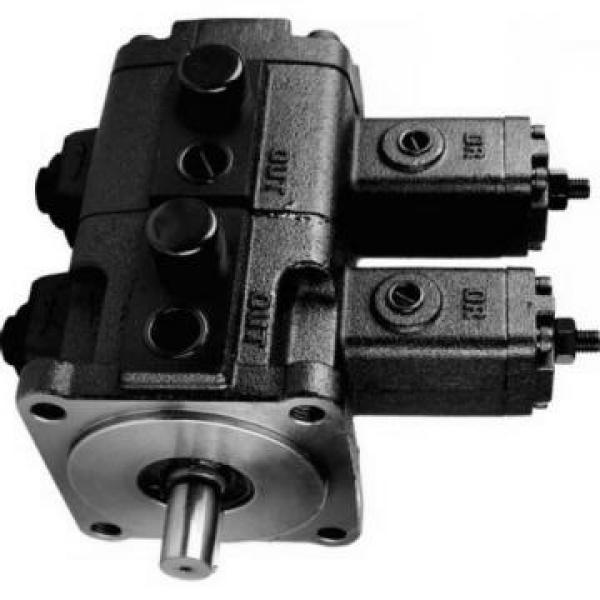 NACHI PVS-1B-16N0-12 PVS pompe à piston #2 image