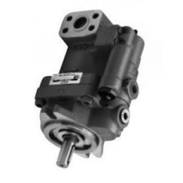 NACHI PVS-2B-45N0-12 PVS pompe à piston #2 image