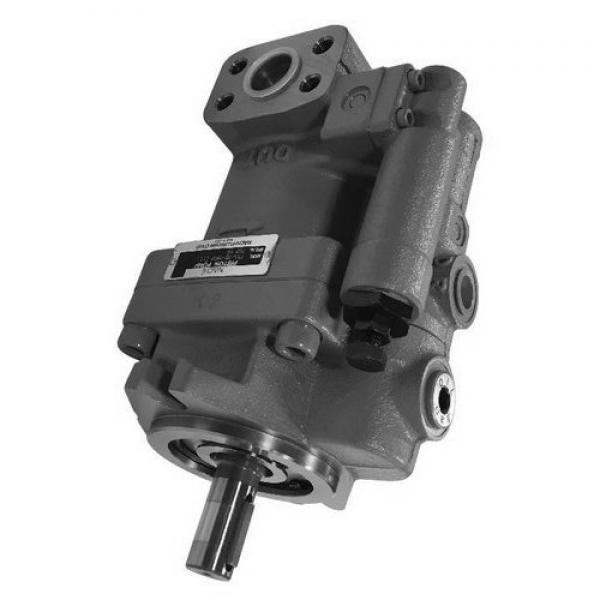 NACHI PVS-2B-35N1-12 PVS pompe à piston #2 image