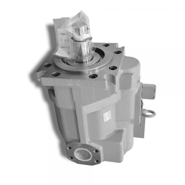 NACHI PVS-2B-35N0-12 PVS pompe à piston #2 image