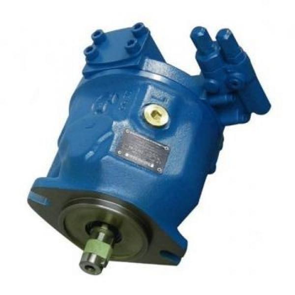 Vickers PV080R9K4K3NFFPK0021+PV040R9L1 PV 196 pompe à piston #1 image